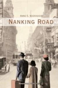 Nanking Road.