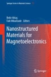 Nanostructured Materials for Magnetoelectronics.