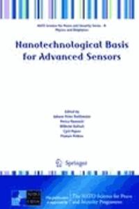 Johann Reithmaier - Nanotechnological Basis for Advanced Sensors.
