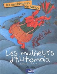 Nanou - Les malheurs d'Automnia.