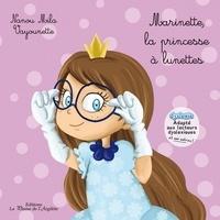 Openwetlab.it Marinette, la princesse à lunettes Image