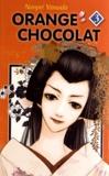 Nanpei Yamada - Orange chocolat Tome 3 : .