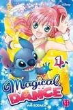 Nao Kodaka - Magical Dance Tome 1 : .