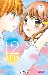 Nao Maita - 12 ans Tome 7 : Trouble.