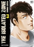 Nao Yazawa - The Isolated Zone Tome 3 : .