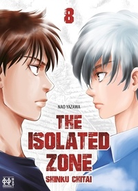 The Isolated Zone Tome 8.pdf
