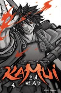 Naofumi Yokogawa - Kamui Tome 4 : .