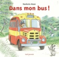 Naokata Mase et Taki Kusano - Dans mon bus !.