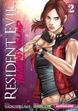 Naoki Serizawa et  Capcom - Resident Evil - Heavenly Island Tome 2 : .