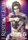 Naoki Serizawa et  Capcom - Resident Evil - Heavenly Island Tome 5 : .