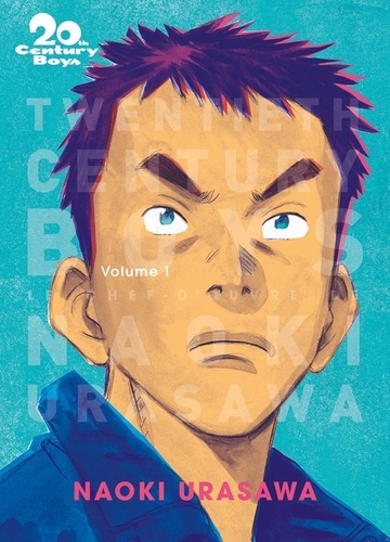 Naoki Urasawa - 20th Century Boys Perfect Edition Tome 1 : .