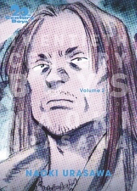 Naoki Urasawa - 20th Century Boys Perfect Edition Tome 2 : .
