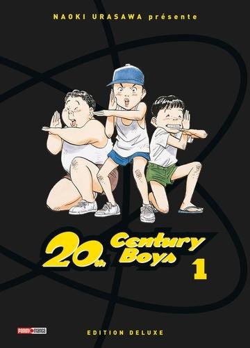 20th Century Boys Tome 1 -  -  Edition de luxe