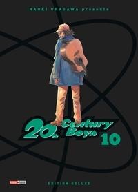 Naoki Urasawa - 20th Century Boys Tome 10 : .