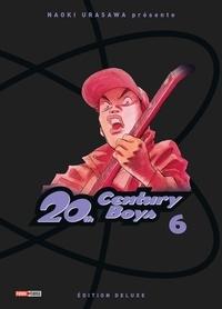 Naoki Urasawa - 20th Century Boys Tome 6 : .