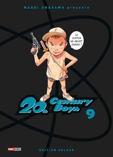 Naoki Urasawa - 20th Century Boys Tome 9 : .