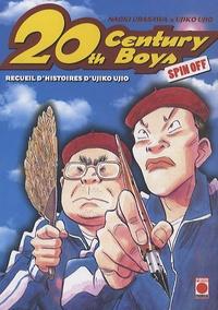 Naoki Urasawa et Ujiko Ujio - 20th Century Boys - Spin Off.