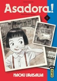 Naoki Urasawa - Asadora! Tome 1 : .