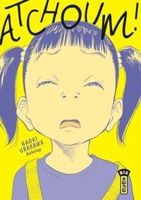 Naoki Urasawa - Atchoum ! - Naoki Urasawa Anthology.