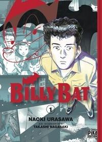 Naoki Urasawa - Billy Bat Tome 1 : .