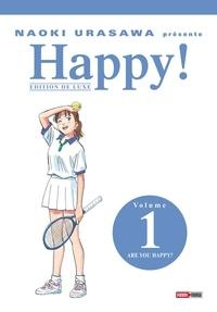 Naoki Urasawa - Happy ! Tome 1 : Are you happy ?.