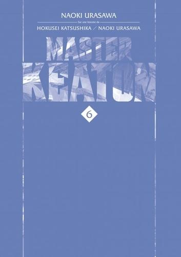 Master Keaton Tome 6