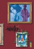Naoki Urasawa - Monster l'intégrale Tome 3 : .