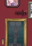 Naoki Urasawa - Monster l'intégrale Tome 4 : .