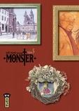 Naoki Urasawa - Monster l'intégrale Tome 5 : .