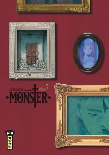 Monster l'intégrale Tome 7