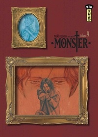Naoki Urasawa - Monster l'intégrale Tome 9 : .