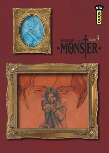 Monster l'intégrale Tome 9