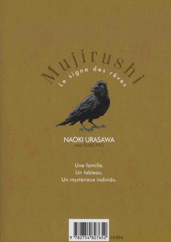 Mujirushi - Le signe des rêves Intégrale