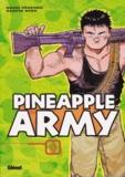 Naoki Urasawa et Kazuya Kudo - Pineapple army.