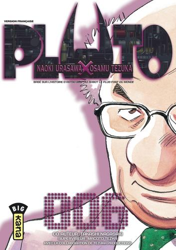 Naoki Urasawa et Osamu Tezuka - Pluto Tome 6 : .