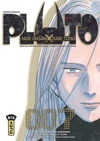 Naoki Urasawa et Takashi Nagasaki - Pluto Tome 7 : .