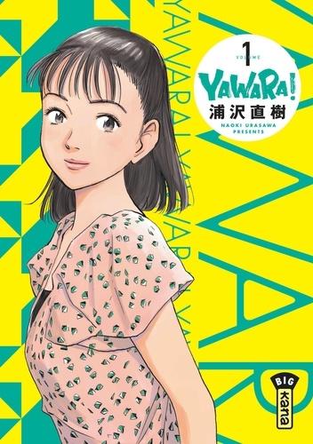 Yawara ! Tome 1