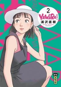 Naoki Urasawa - Yawara ! Tome 2 : .