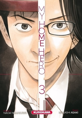 My Home Hero Tome 3