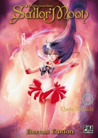 Naoko Takeuchi - Sailor Moon Eternal Edition T03 - Pretty Guardian.