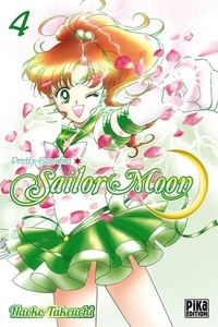 Naoko Takeuchi - Sailor Moon Tome 4 : .