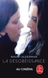 Naomi Alderman - La Désobéissance.