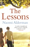 Naomi Alderman - The Lessons.