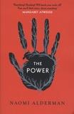 Naomi Alderman - The Power.