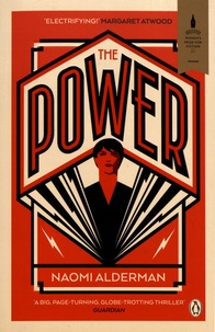 Naomi Alderman - The Power.