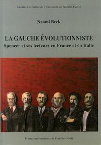 La gauche évolutionniste - Spencer et ses lecteurs en France et en Italie.pdf