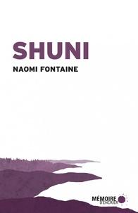 Pdf téléchargements de livres gratuits Shuni  - Ce que tu dois savoir, Julie 9782897126544  par Naomi Fontaine