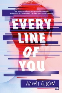 Naomi Gibson - Every Line of You.