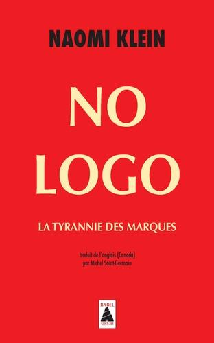 No Logo.. La tyrannie des marques