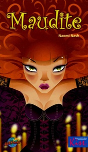 Maudite - Naomi Nash | Showmesound.org
